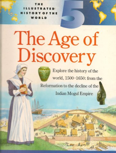 Age Of Discovery (Illus His World) By Hazel Mary Martell