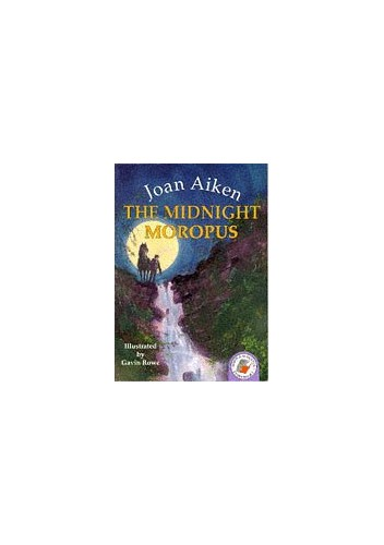 The Midnight Moropus (Red Storybooks) By Joan Aiken