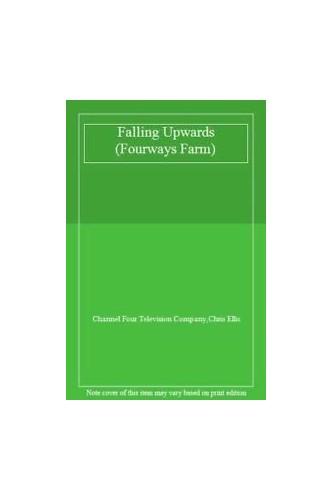 Pb Falling Upward (Fourways Farm) By Chris Ellis