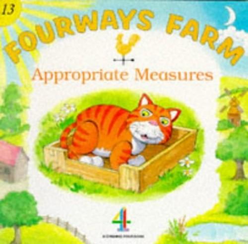 Fourways Farm By Anon
