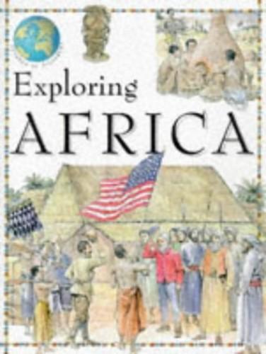 Exploring Africa By Hazel Martell
