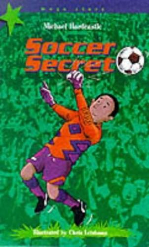 Soccer Secret By Michael Hardcastle