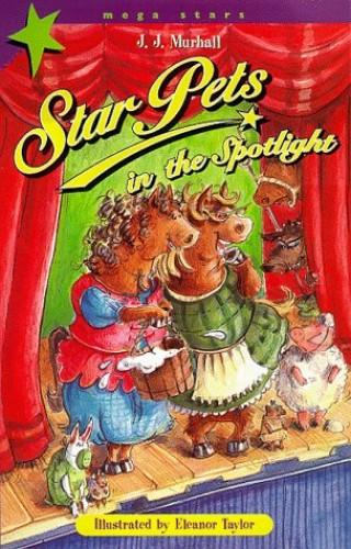 Star Pets In The Spotlight By J.J. Murhall