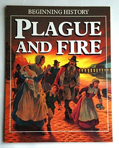Plague and Fire by Rhoda Nottridge