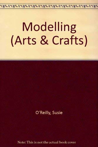 Modelling By Susie O'Reilly