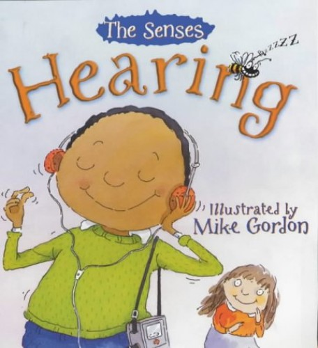 Hearing By Mandy Suhr