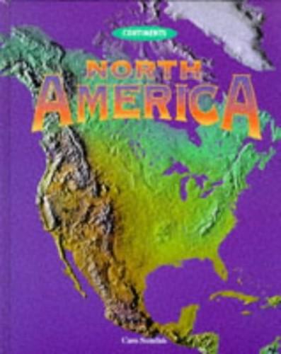 North America By Cass R. Sandak