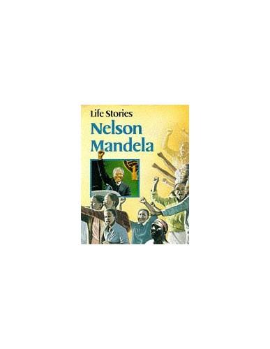 Nelson Mandela By Richard Killeen