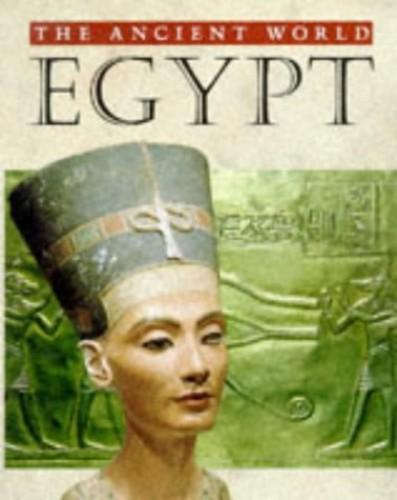 Egypt By Jane Shuter