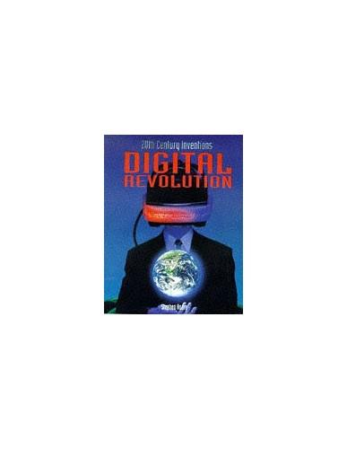 Digital Revolution By Stephen Hoare