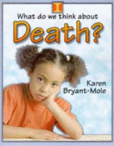 What'S Happening?  Death By Karen Bryant-Mole