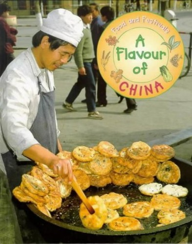 A Flavour Of China By Stuart Thompson