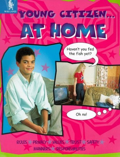 At Home By Kate Brooks