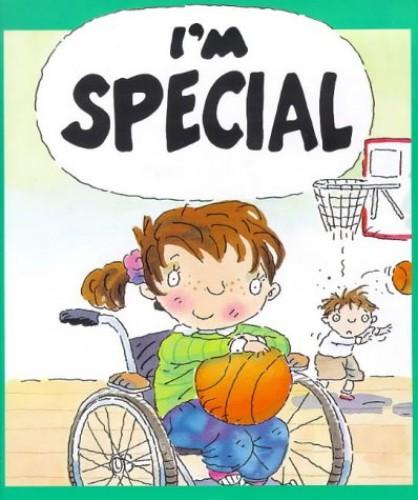 Your Feelings: I'm Special By Jen Green