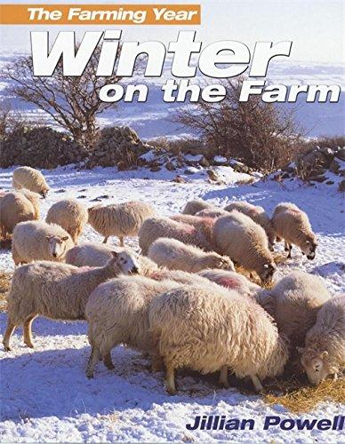 Winter on the Farm By Jillian Powell