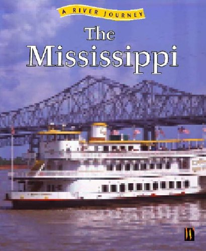 A River Journey: The Mississippi By Simon Milligan