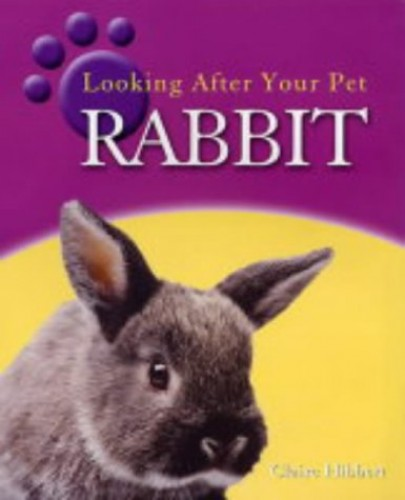 Rabbit (Looking After Your Pet)