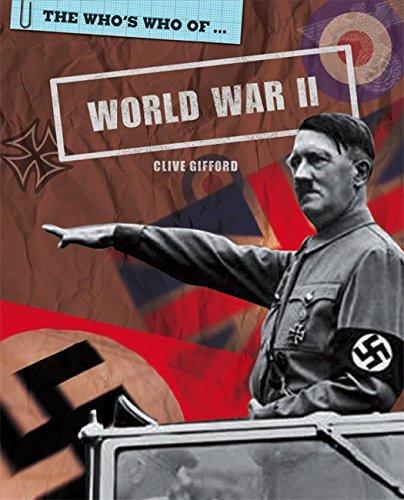 World War II by Clive Gifford