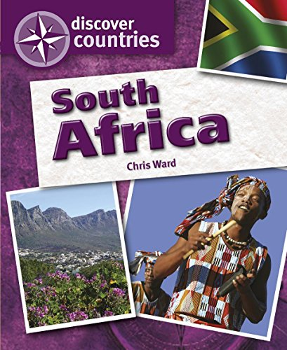 Discover Countries: South Africa By Chris Ward