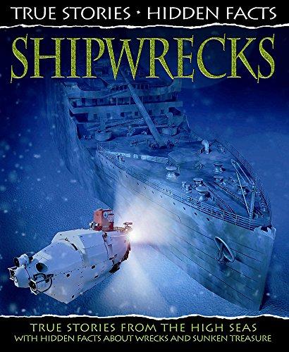 Shipwrecks By Hachette Children's Books