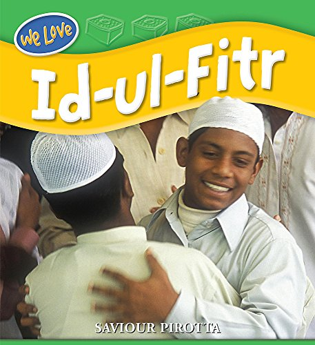 We Love Festivals: Id-ul-Fitr By Saviour Pirotta
