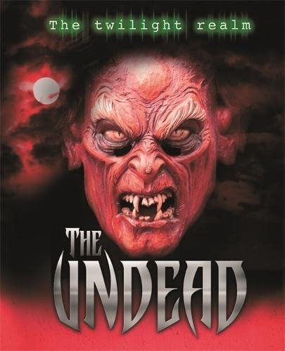 The Undead (Twilight Realm) By Jim Pipe