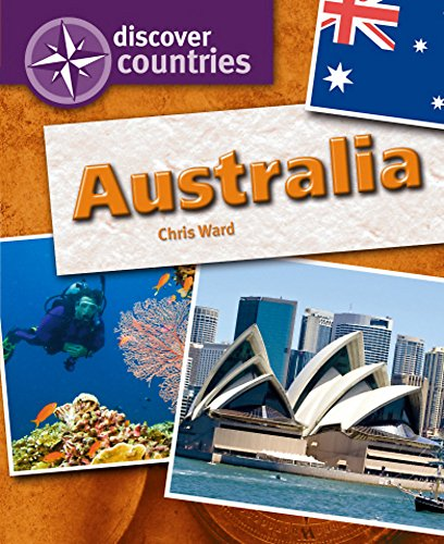Discover Countries: Australia By Chris Ward