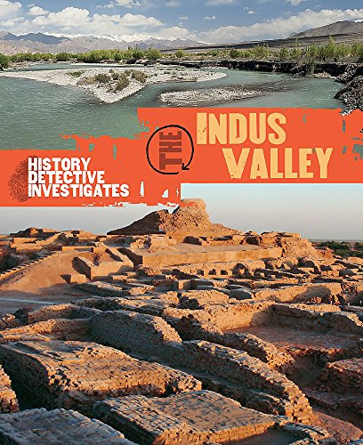 Explore!: The Indus Valley By Claudia Martin