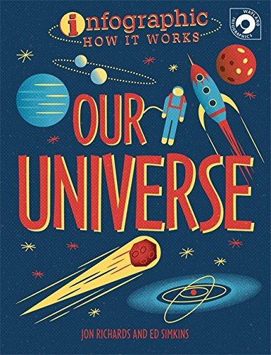 Infographic: How It Works: Our Universe By Jon Richards