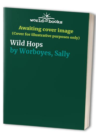 Wild Hops by Sally Worboyes