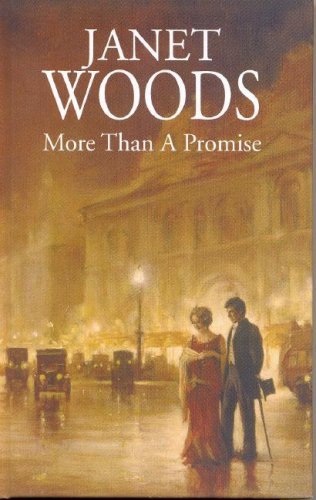 More Than a Promise By Janet Woods