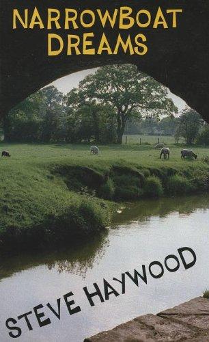 Narrowboat Dreams By Steve Haywood