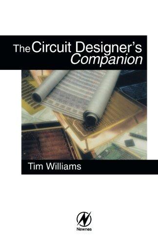 Circuit Designer's Companion By Tim Williams