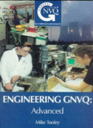 Engineering GNVQ By Michael H. Tooley