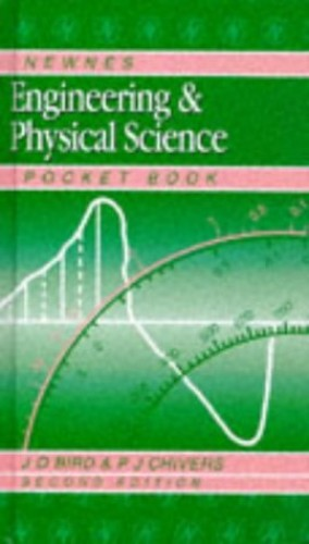 Newnes Engineering and Physical Science Pocket Book By John O. Bird