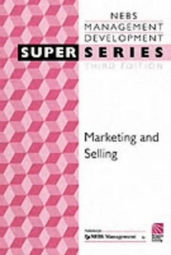 Marketing and Selling By National Examining Board for Supervisory Management