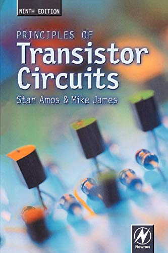 Principles of Transistor Circuits By S.W. Amos