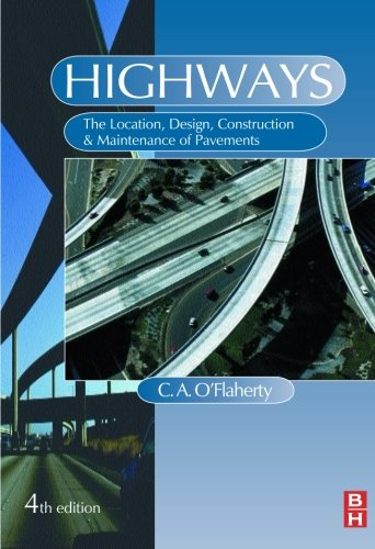 Highways By C. A. O'Flaherty