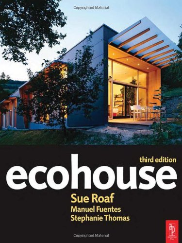Ecohouse: A Design Guide by Sue Roaf