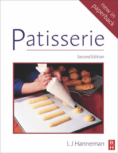 Patisserie By Yolande Stanley