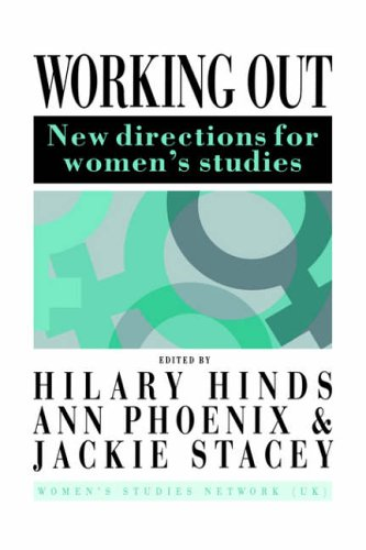 Working Out By Hilary Hinds