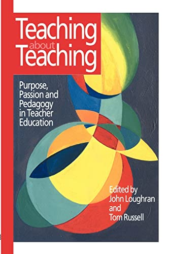 Teaching about Teaching By Tom Russell
