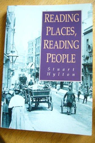 Reading Places, Reading People By Stuart Hylton