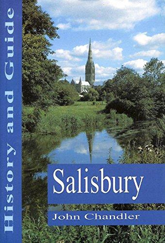 Salisbury By John H. Chandler
