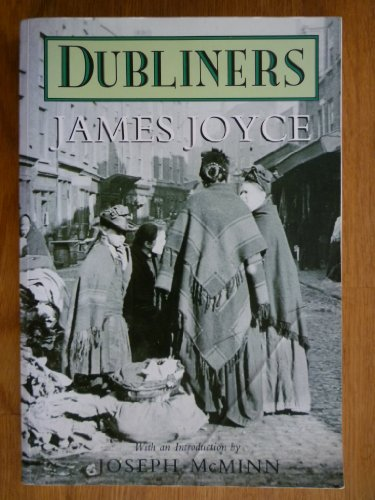 The Dubliners by James Joyce