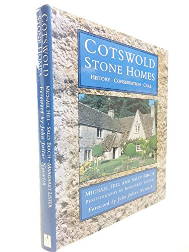 Cotswold Stone Homes By Michael Hill