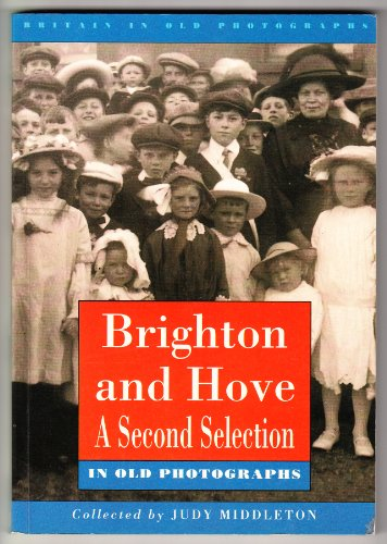Brighton and Hove By Judy Middleton