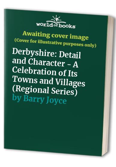 Derbyshire By Barry Joyce