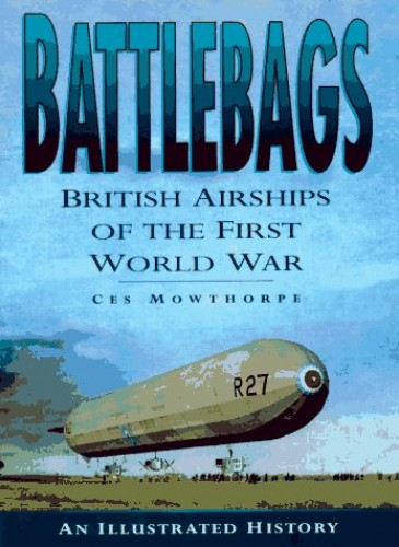 Battlebags By Ces Mowthorpe