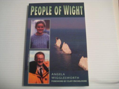People of Wight By Angela Wigglesworth